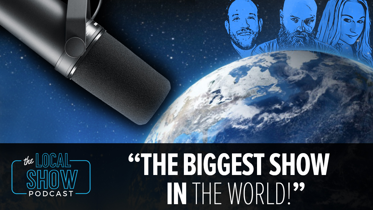 Biggest-Podcast-in-the-world